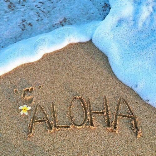 Aloha Lomi Lomi Massage